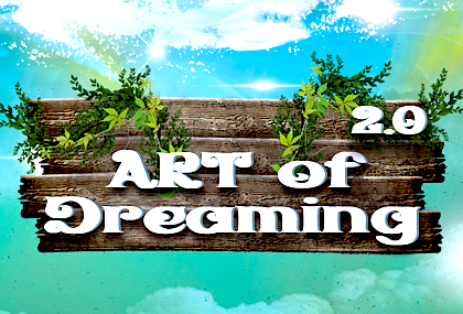 Art Of Dreaming 2.0 + BONUS 1.0