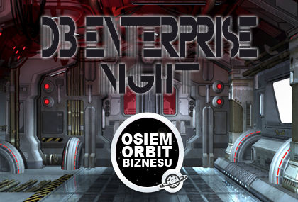 DB Enterprise Night