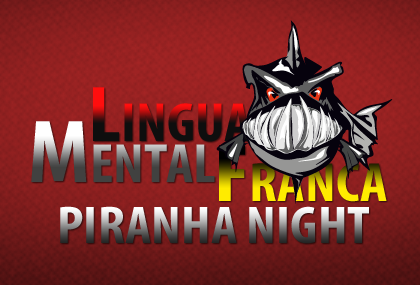 Piranha Night